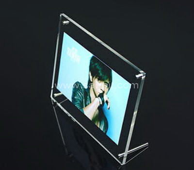 Cheap acrylic photo frame