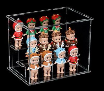Acrylic toy box
