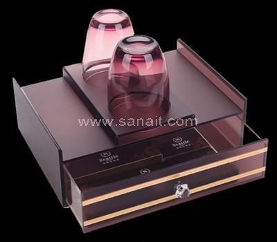 SAOT-001-3 Acrylic hotel supply