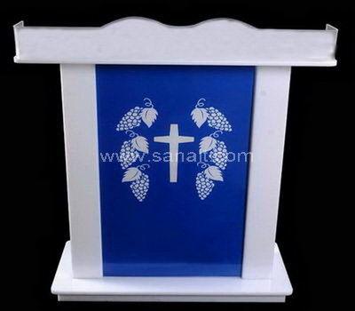 Church pulpit furniture