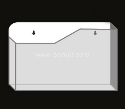 Brochure holders and displays