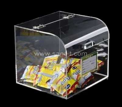 Plastic candy containers wholesale
