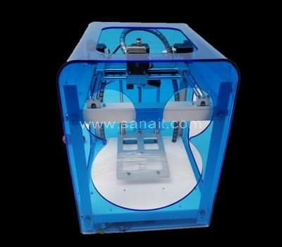 SAAB-025-1 Acrylic machine cover