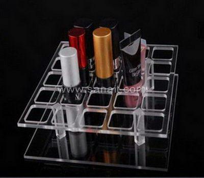 Cheap lipstick display organizer