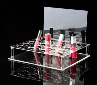 Makeup display stand