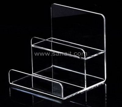 Cheap cosmetic display stand