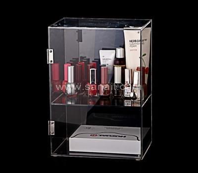 SAAB-040-1 Clear display cabinet