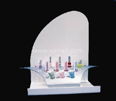 Shop display stands