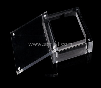 SAAB-046-1 Acrylic jewelry box wholesale