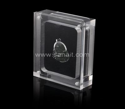 SAAB-046-2 Acrylic jewelry box wholesale