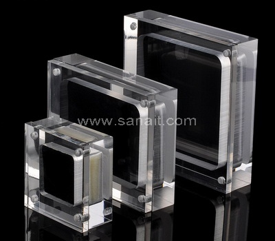 Acrylic jewelry box wholesale