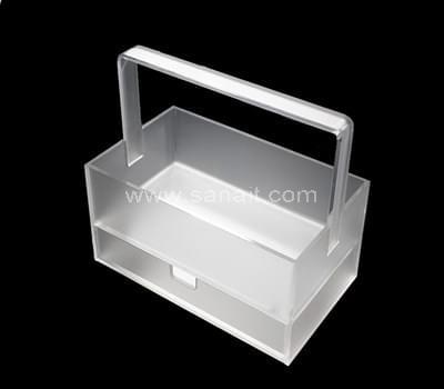 SAAB-050-1 Acrylic basket