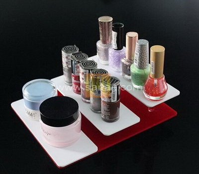 Cosmetic display manufacturers