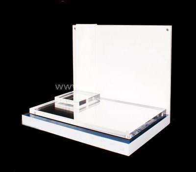 Acrylic product display