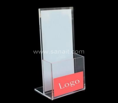 leaflet display holders