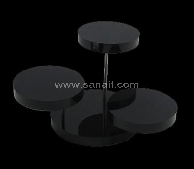 Acrylic riser stand