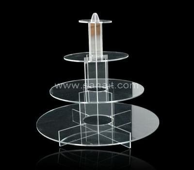 Cupcake tower stand