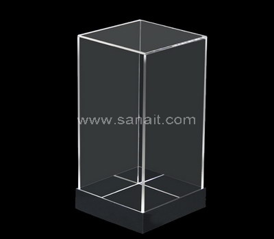 Plexiglass display box