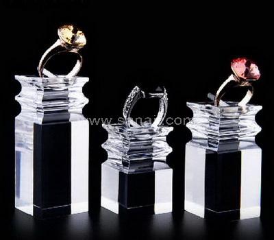 Ring displays wholesale