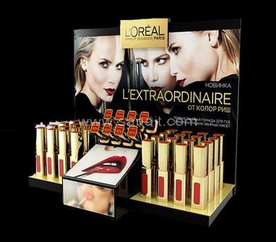 Lipstick holder display