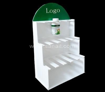 Medicine display stand
