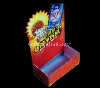 Beverage display holder