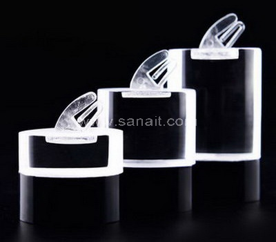 Ring holder display