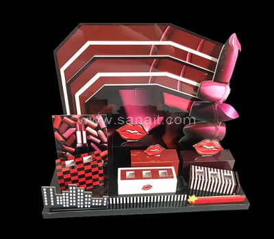 Lipstick display manufacturer