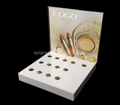 China lipstick display supplier