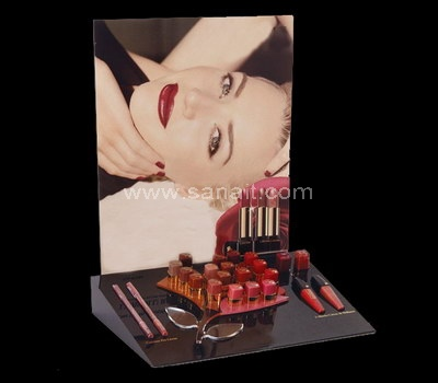Acrylic lipstick display wholesale