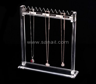 Necklace displays wholesale