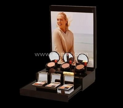 Beauty cosmetic display stand