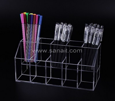 Pen display organizer