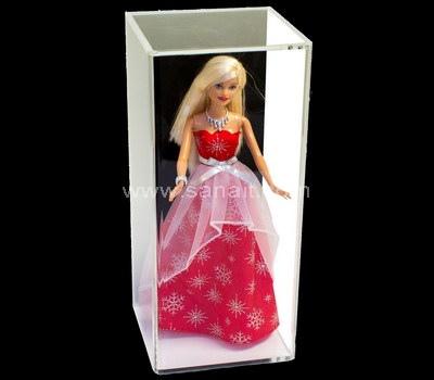 China acrylic display box manufacturer