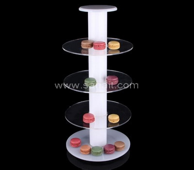 Custom macaron display stands