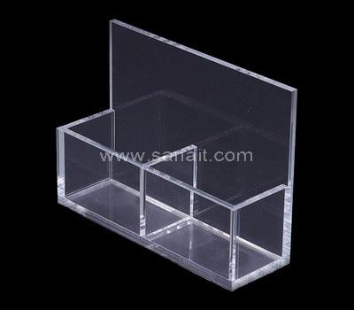 Acrylic box manufacturer