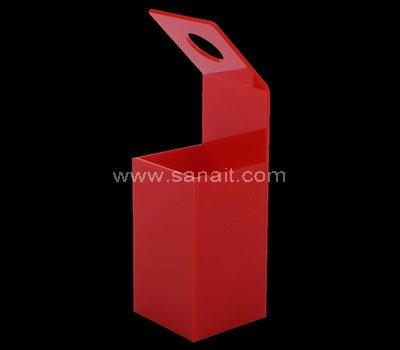 SAAB-107-1 Acrylic flower vase