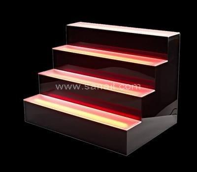 SAOT-127-1 Custom LED acrylic display stands