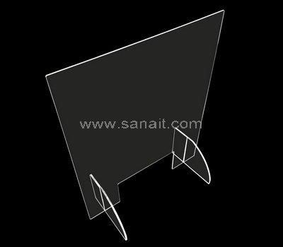 SAOT-129-1 Custom Acrylic Sneeze Guards