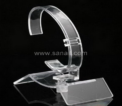 Acrylic watch stand display