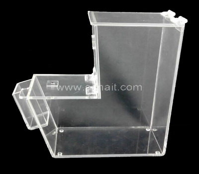 SAFD-093-1 Acrylic sweet dispenser wholesale