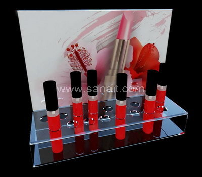 Lip gloss display stands wholesale