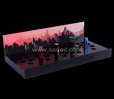 Custom acrylic lipstick display stands