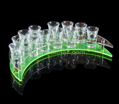 Custom Shot Glass Serving Tray